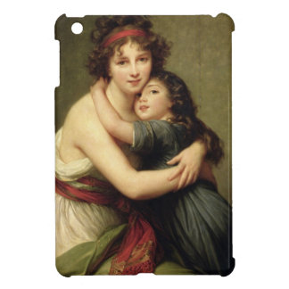 Madame Vigee-Lebrun and her Daughter Case For The iPad Mini
