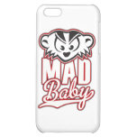MadBadger MAD Baby iPhone 5C Case