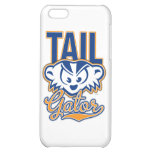 MadBadger TAILgator BLUE iPhone 5C Cover