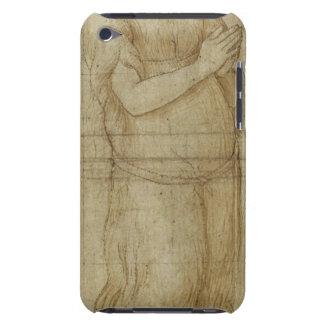 maddalena by Raffaello Sanzio da Urbino Barely There iPod Cover