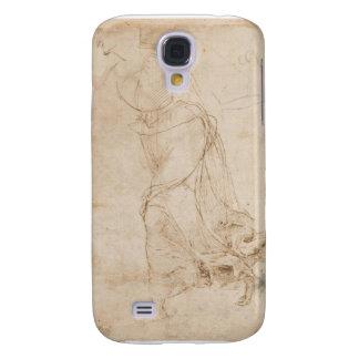 maddalena che sopragiunge in fretta by Raffaello Galaxy S4 Cases