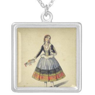 Maddalena Necklaces