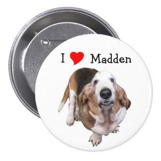 Madden Button