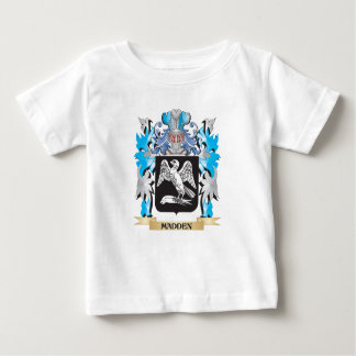Madden Coat of Arms - Family Crest Shirt