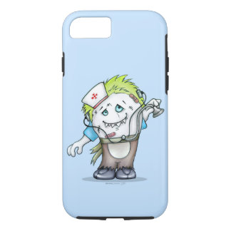 MADDI ALIEN MONSTER Apple iPhone 7 Tough iPhone 8/7 Case