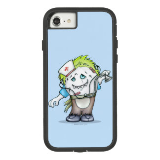 MADDI ALIEN MONSTER Apple iPhone 7 Tough Xtreme Case-Mate Tough Extreme iPhone 8/7 Case
