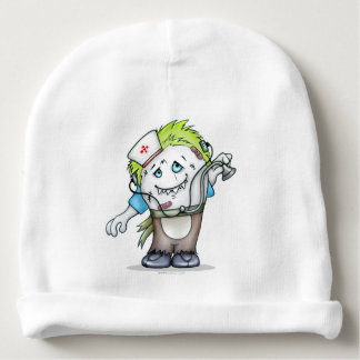 MADDI ALIEN MONSTER CARTOON Cotton Beanie Baby Beanie
