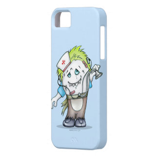 MADDI ALIEN MONSTER iPhone 5/5S Case
