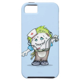 MADDI ALIEN MONSTER iPhone 5/5S Case Tough