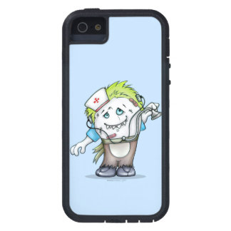 MADDI ALIEN MONSTER iPhone 5/5S Case Tough Xtreme