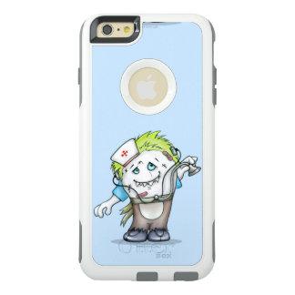 MADDI ALIEN MONSTER UFO  Apple  Commuter iPhone W OtterBox iPhone 6/6s Plus Case