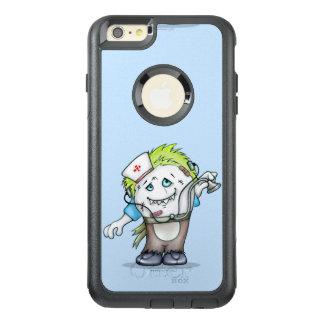 MADDI ALIEN MONSTER UFO  Apple iP Commuter iPhone OtterBox iPhone 6/6s Plus Case