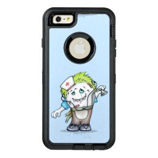 MADDI ALIEN MONSTER UFO Apple iPhone 6 Plus  D S OtterBox iPhone 6/6s Plus Case