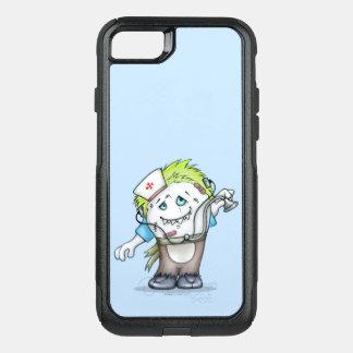 MADDI ALIEN MONSTER UFO Apple iPhone 7 COM S OtterBox Commuter iPhone 7 Case