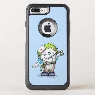MADDI ALIEN MONSTER UFO Apple iPhone 7 Plus   C S OtterBox Commuter iPhone 7 Plus Case