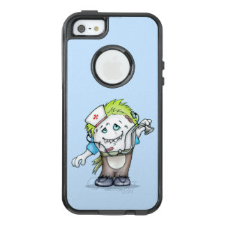 MADDI ALIEN MONSTER UFO  Apple iPhone SE/5/5s