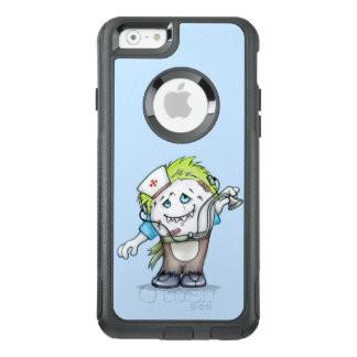 MADDI ALIEN MONSTER UFO OtterBox Commuter iPhone 6 OtterBox iPhone 6/6s Case