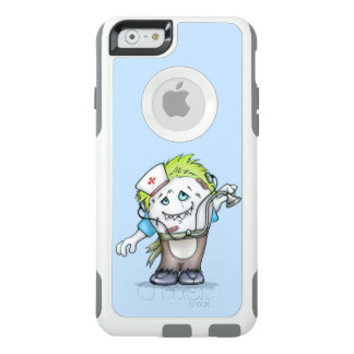MADDI ALIEN MONSTER UFO OtterBoxCommuter iPhone6 W OtterBox iPhone 6/6s Case