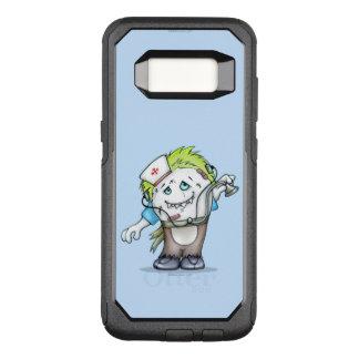 MADDI ALIEN OtterBox CommuterSamsung Galaxy S8 OtterBox Commuter Samsung Galaxy S8 Case