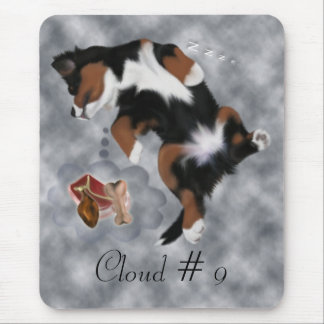MadDog s Cloud 9 Mouse Pad