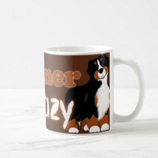 MadDog's Berner Crazy Mug