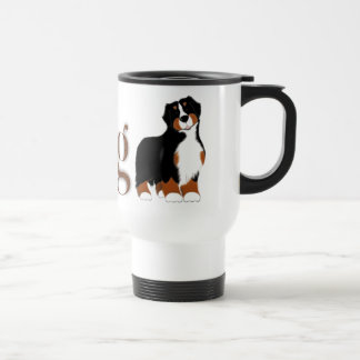 MadDog's Top Dog Travel Mug