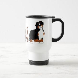 MadDog's Top Dog Travel Mug