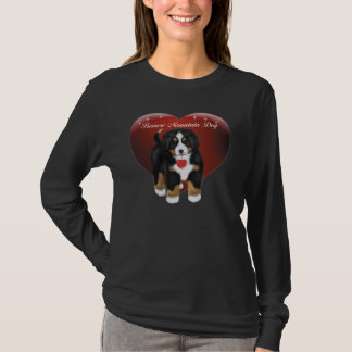 MadDog's Two Heart Puppy Shirt