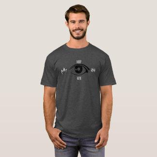 MaDDy PaRiAH With Eye T-Shirt