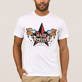 Made By Zazzle T-Shirt