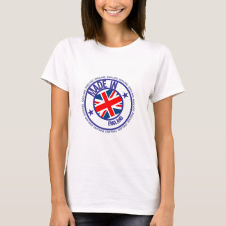 made england T-Shirt