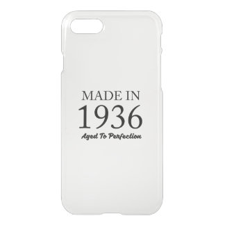 Made In 1936 iPhone 7 Case