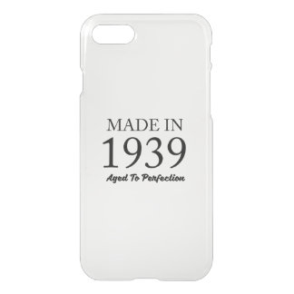 Made In 1939 iPhone 7 Case