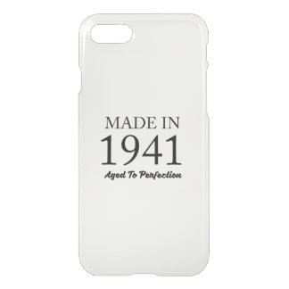 Made In 1941 iPhone 7 Case