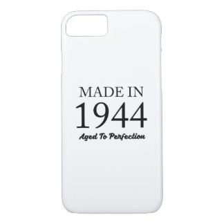 Made In 1944 iPhone 7 Case
