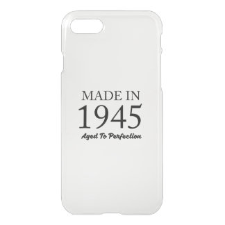 Made In 1945 iPhone 7 Case