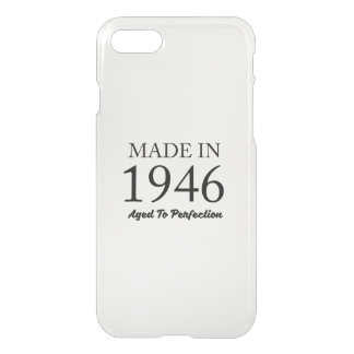 Made In 1946 iPhone 7 Case