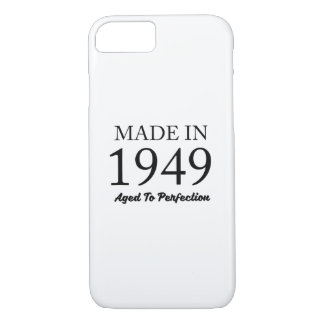 Made in 1949 iPhone 7 case