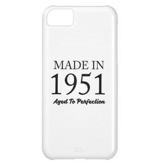 Made In 1951 iPhone 5C Case