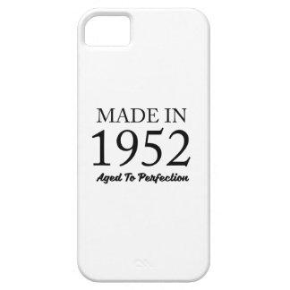 Made In 1952 Case For The iPhone 5