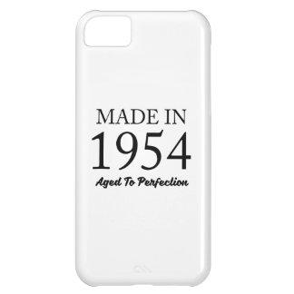 Made In 1954 iPhone 5C Case