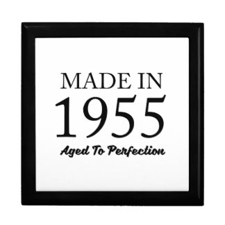 Made In 1955 Gift Box