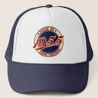 Made In 1955 Trucker Hat