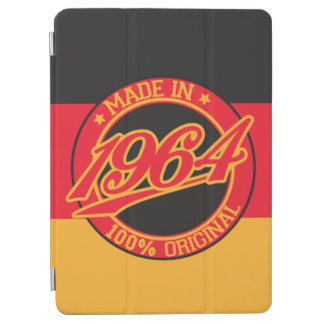 Made In 1964 Germany iPad Air Cover