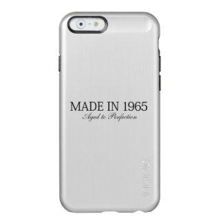 Made in 1965 incipio feather® shine iPhone 6 case