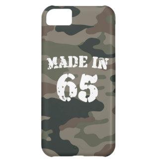 Made In 1965 iPhone 5C Case