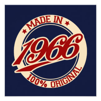 Made In 1966 Announcements