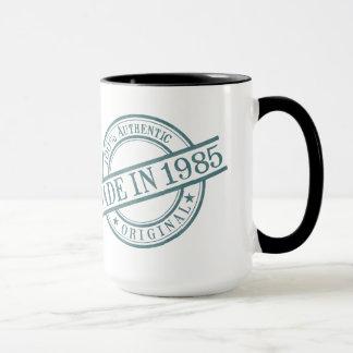 Made in 1985 mug