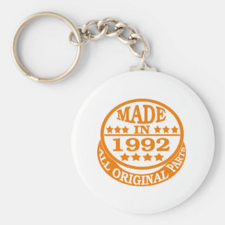 Made in 1992 all original parts keychains