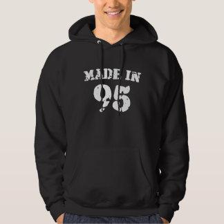 Made In 1995 Hoodie